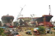 Deadline approaches for new EU Ship Recycling Regulations