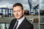 Despite the difficult situation, DCT Gdańsk recorded growth last year; Interview with Cameron Thorpe
